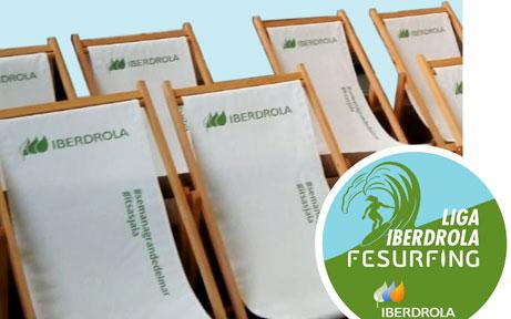 Fesurfing iberdrola - Servigraf