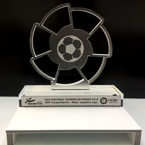 Trofeo - Servigraf